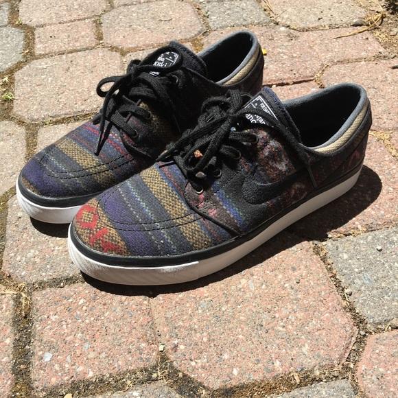timeless design 79522 bdfbe Nike SB Stefan Janoski Hacky Sack